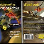 Livro – Skateboarding : Book of Tricks