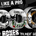 "News – Bones ""Filmer"" Wheels"