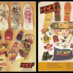 Icap – Skateboards
