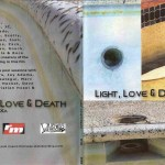 DVD – Pools – Light, Love & Death