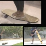 """Breakeboard"" – Cool New Sport"