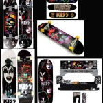 Skate – Banda Rock Kiss
