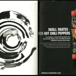 Deck Skull Ed. Limitada – Red Hot Chili Peppers