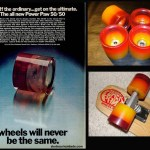 Power Paw 50/50 Wheels – 1976