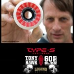 Type-s Wheels Tony Hawk – 2011