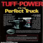 Truck Tuff – Power – 1977