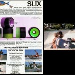 Emotion Slix Wheels – 1978
