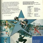 I Taça Botton Turn Skate – 1984