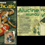 Revista Game  Radicais  – 1999
