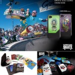 Element Case – Série Skate Legends – 2012