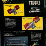 Truck  Slalom – Sure Craft – 1977