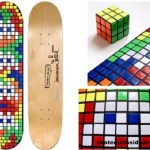Deck do Rubik – 2012