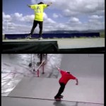 Vídeo – The Athlete Machine – Red Bull Kluge – 2012