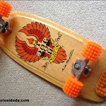 Skate DogTown e Wheels Hedgeehod – 1978