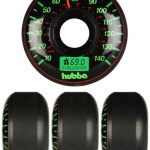 Hubba Speedmeters Wheels – 2012