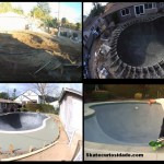 Vídeo Nike SB  Pool Service – 2012