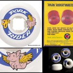 Ojs Wheels Pork Rider – 2012