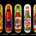 Decks Chocolate – Hot Sauce Pepper – 2012