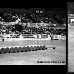 Record Mundial de Barrel Jump – 1976