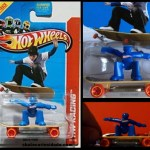 "Hot Wheels – ""Skate Punk"" – 2013"