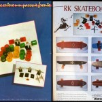 RK Skateboards – 1978