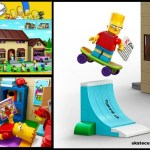 Lego Simpsons House – 2014