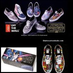 Vans x Star War – Collectibles – 2014