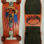 Deck Hosoi  Pirata –  1986