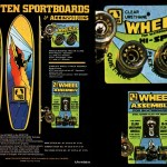 Hang Ten SportBoards – 1975
