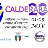 Coppa Europa 2016 – Calderara di Reno #Calderara2016