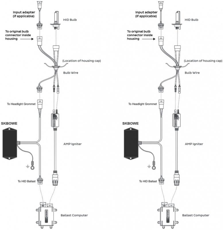 Hid Resistor Wiring Diagram Index listing of wiring diagrams