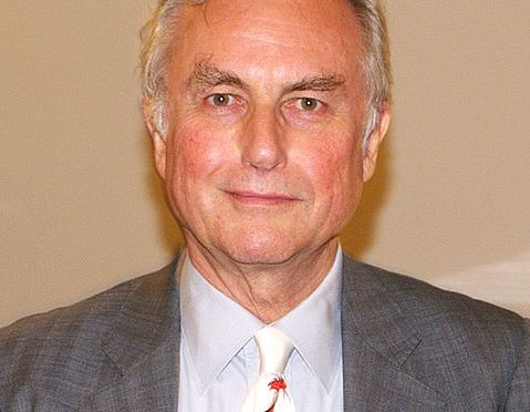 Richard Dawkins GMO position is made clear to Prince Charles