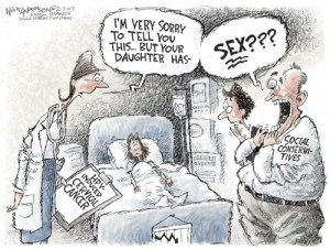 conservative-HPV-vaccine