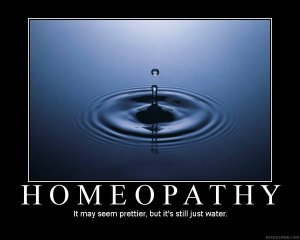 homeopathy-water