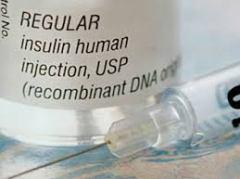 insulin-vial