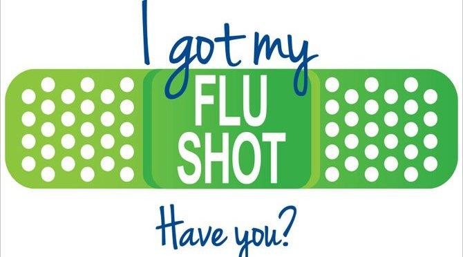Miracle immune boosting flu protection – Big Pharma hates it