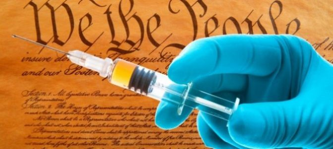 Vaccines and religious exemptions – recent legal decision