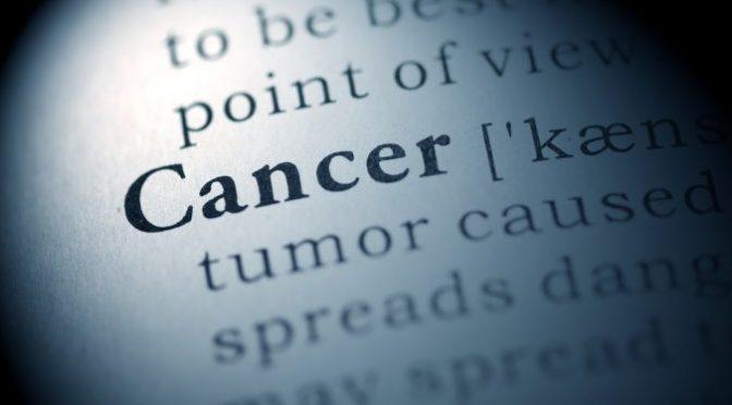 Acidic blood causes cancer – time to demolish a myth