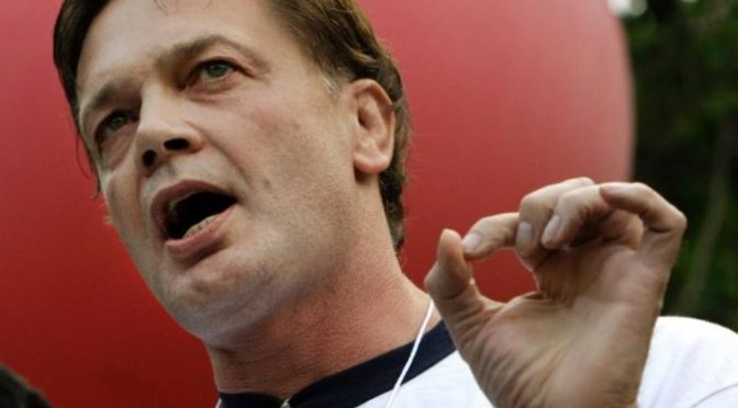 Andrew Wakefield – dishonest attempt at self-justification
