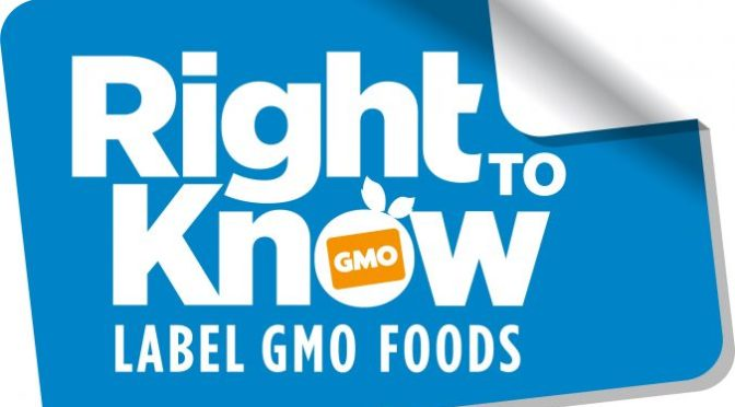 GMO labeling law – Senate thinks they're smarter than scientists