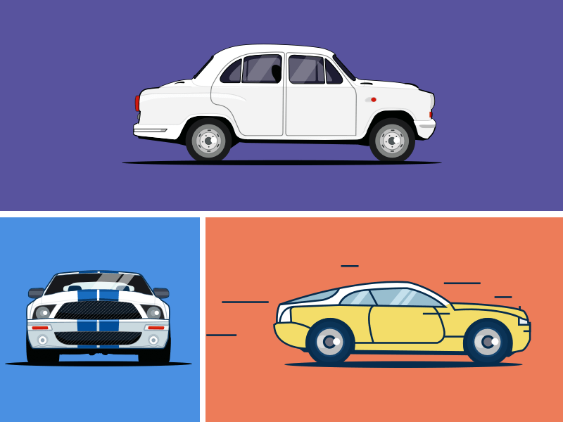 Car Wallpaper App For Android Illustrations And Vector Art Free Resources For Sketch