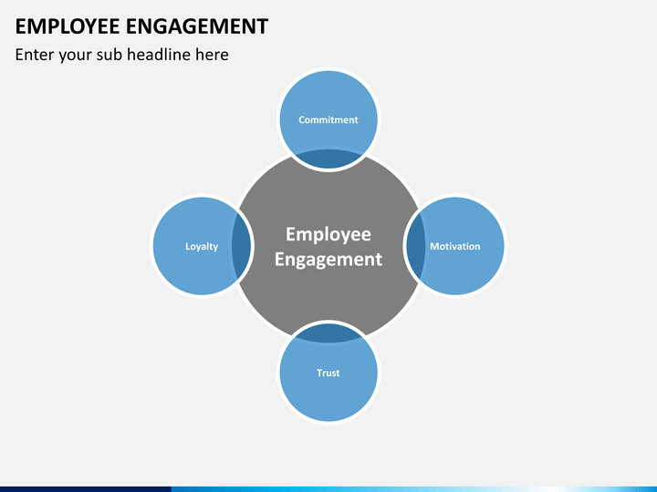 employee of the month powerpoint template