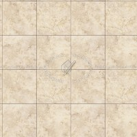 Travertine floor tile texture seamless 14662