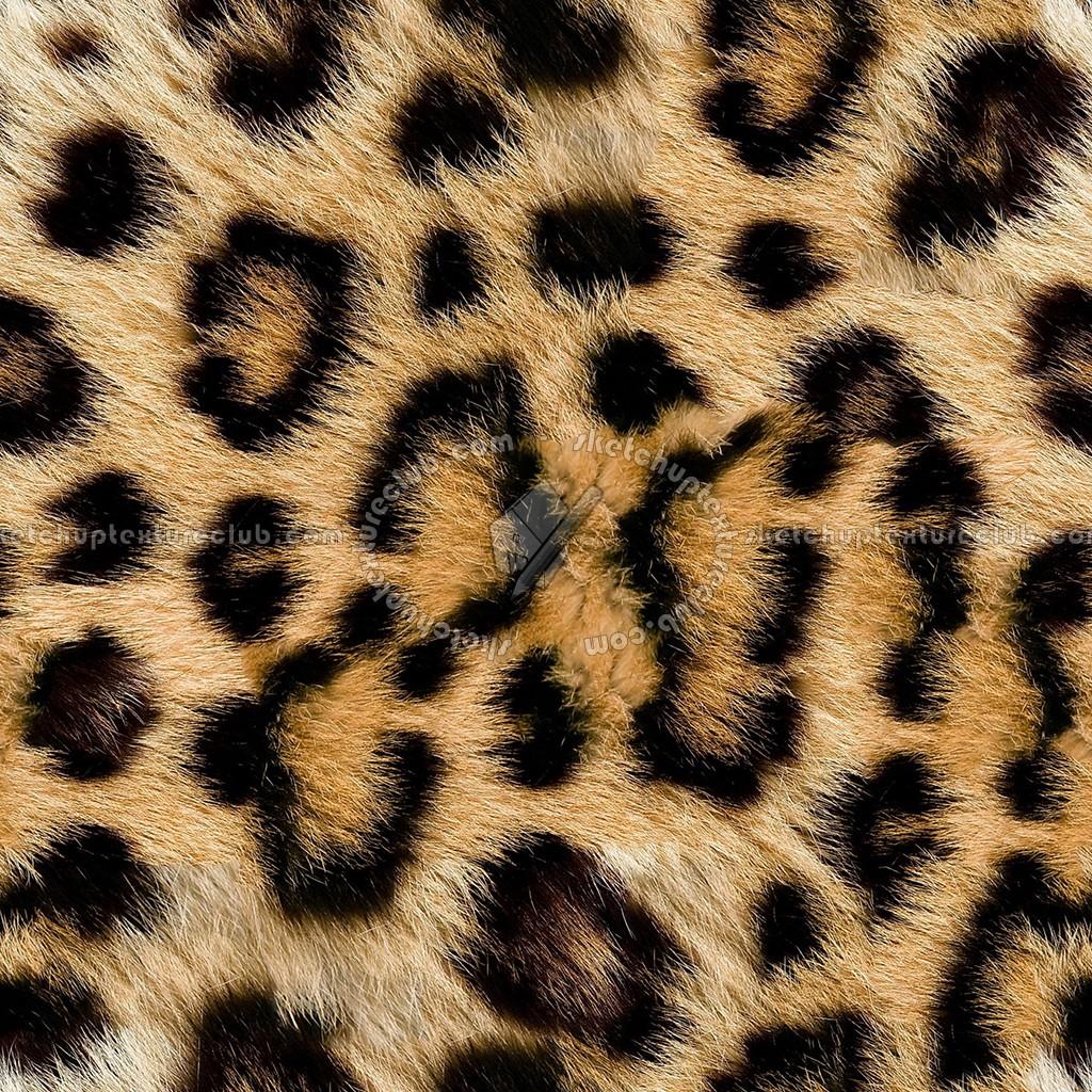 Red Animal Print Wallpaper Fur Animal Textures Seamless