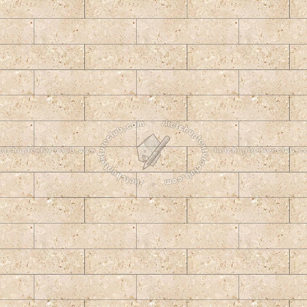 Orosei sardinian pearled light travertine floor tile