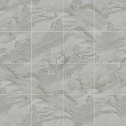 Medium Of White Floor Tile