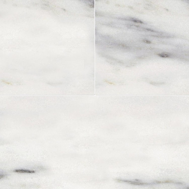 America White Marble Floor Tile Texture Seamless 14806