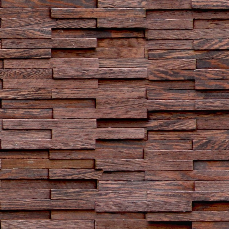 3d Wallpaper Or Wall Panel Or Wall Panels Stacked Stone Wood Wall Panels Texture Seamless 04573
