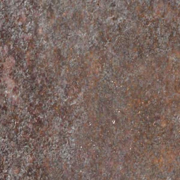 3d Damask Wallpaper Rusty Dirty Metal Texture Seamless 10058