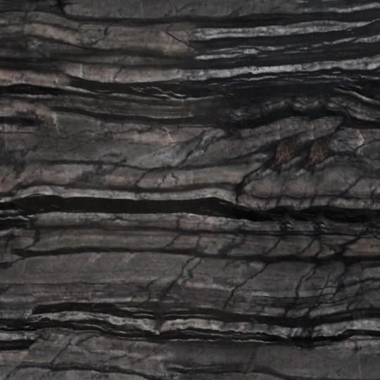 Black Marble Wallpaper Slab Marble Zebra Stripes Grey Texture Seamless 02323